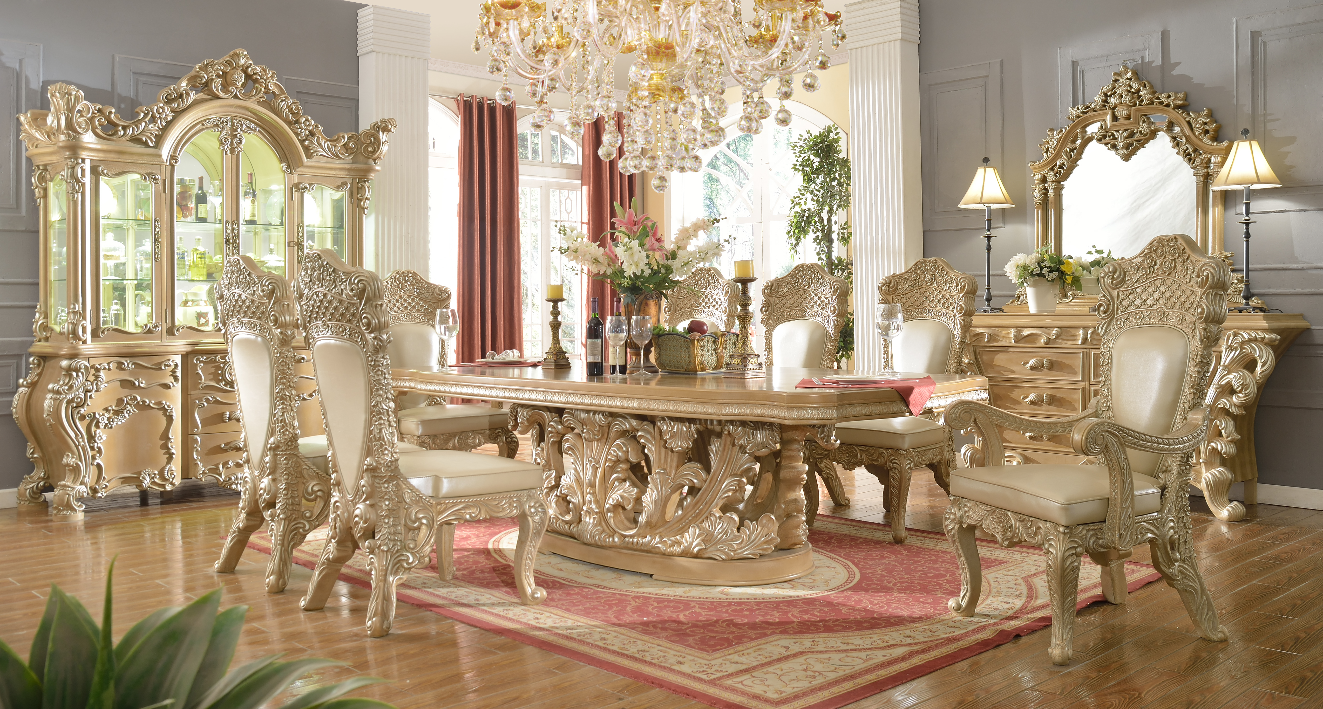 Ek Bedroom Set Bed 2n S Dr Mir Buy Furniture In La